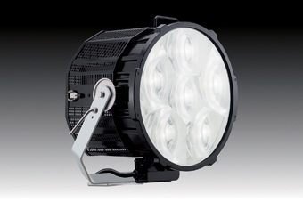 High Speed Imaging Lighting Systems From The Lighting